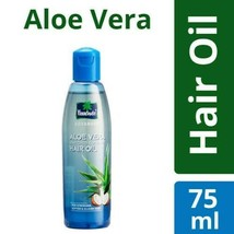 Parachute Advanced Aloe Vera Enriched Coconut hair Oil 75 ml {Buy 1 Get ... - $7.91