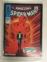 AMAZING SPIDERMAN 50 RARE MINI COMIC DVD GIVEAWAY PROMO VARIANT Sealed - $29.40