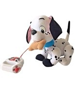 Disney 102 Dalmations Walking and Barking Puppy with Leash - Tested and ... - $89.99