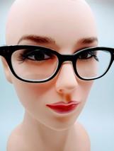 Kate Spade New York Rebecca Dark Havana Turquoise Eyeglasses Frames ladies - $51.29