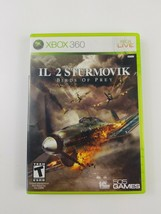 IL-2 Sturmovik: Birds of Prey (Xbox 360, 2009) Tested (Manual & Case Inc... - $9.49