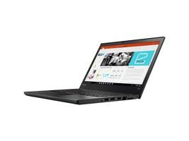 "Lenovo ThinkPad T470 14"" Notebook - Core i5 i5-6300U - 8 GB RAM  256 GB SSD - $649.99"