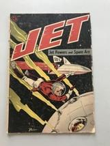Jet Powers (1950) #1 - $74.25