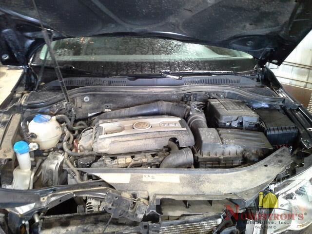 2012 vw cc manual transmission