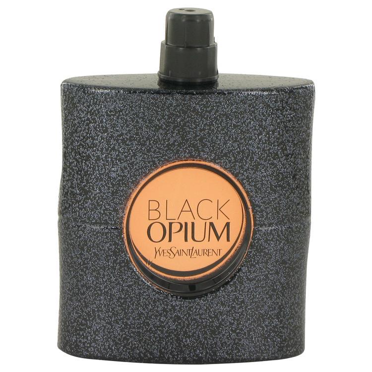 Yves saint laurent black opium 3.0 oz edp tester