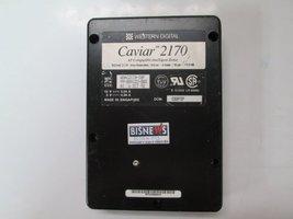 Western Digital WDAC2170 Caviar 2170 3.5-Inch 170 MB IDE Hard Drive