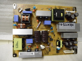 LG EAY62308801,EAX63985401(LGP32-11P)Power Supply Board For 32LK330 - $21.50