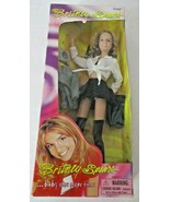 Britney Spears Oops.. I DID IT AGAIN DOLL BLACK MINI SKIRT DOLL - $98.99