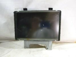 11-17 Infiniti Nissan Gps Navigation Display Screen 28091-1JA0E POD84 - $61.30