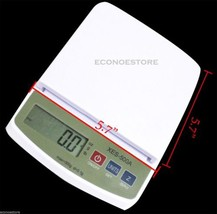 Mini Compact Scale Electric Kg / g/ LB/ Oz Conversion Digital - €9,92 EUR