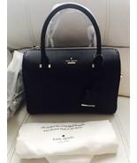 NWT Kate Spade Cameron Street Large Lane Saffiano Leather Satchel Bag $2... - $168.20