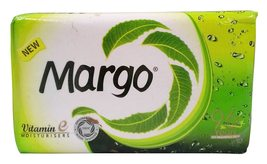 Margo Original Neem Soap - 75 g (Pack of 24) - $38.99