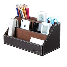KINGFOM Struction Multi function Stationery Organizer - $23.99