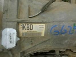 2001 Gmc Sierra 1500 Pickup Automatic Transmission 4X4 - $990.00