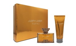 Judith Leiber Topaz Two Piece Gift Set - $173.25