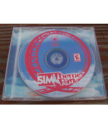 SimTheme Park: Gold Edition (PC, 2002) - Retro PC Game - 2 CDs plus Jewe... - $6.30