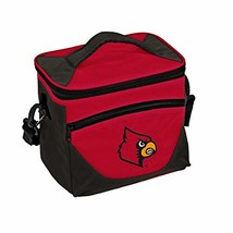 Logo Brands 161-55H Collegiate 9-Can Halftime Cooler with Front Dry Stor... - $20.52