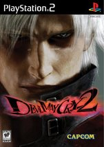 Devil May Cry 2 [PlayStation2] - $4.46