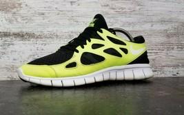 Vintage Mens Nike Free Run 2 Running Shoes Sz 10 44 M Used 443815 013 Used Sneak - $34.65