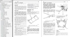 2001 Jeep Grand Cherokee WJ Factory Repair Service Manual - $15.00