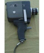 Vintage Elmo 8-E Motion Video Camera - VGC - ALL ORIGINAL - GREAT CAMERA - $94.04