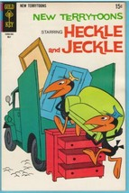 New Terrytoons 8 May 1970 VF-NM (9.0) - $31.98