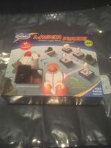 Thinkfun Laser Maze Science Logic Maze For Juniors 40 Challenges - $16.73