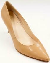 Cole Haan Air Juliana Pumps Shoes Brown Leather  Women's Shoes Sz 9 B - $42.74