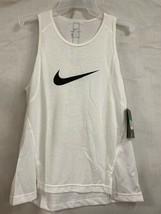 Nike Elite Girl's Tank Assorted Sizes New 906152 100 - $15.99