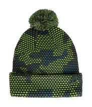 9b3eca4ad41 The North Face Youth Ski Tuke V Beanie Junior Winter Bobble Hat Unisex T..