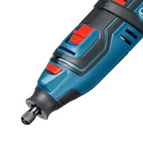 Bosch Professional Cordless Rotary Multi Tool Bare Tool-Body Only GRO 10.8V-LI image 2