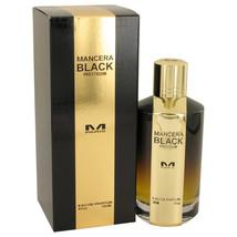 Mancera Black Prestigium Eau De Parfum Spray (unisex) 4 Oz For Women  - $116.78