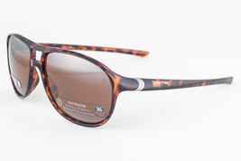 Tag Heuer 27 Degree 6043 Shiny Tortoise / Outdoor Brown Sunglasses TH6043 211 - $215.11