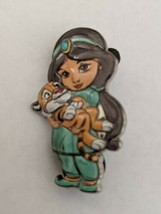 Jasmine Aladdin Animators Series 2 Disney Pin Trading - $16.82
