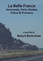 La Belle France Normandy, Paris, Vendee, Poitou, Provence - $26.09