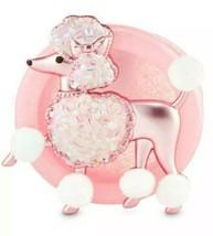 Bath & Body Works Standard Fancy Poodle Scentportable Car Freshener Viso... - $9.21