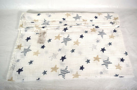 Lot of 4 Blankets Aden and Anais Swadden Baby  - $44.55