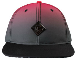 Staple World Renown Pigeon Brand Men's Chromatic Snapback Hat NWT