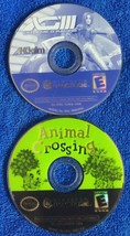Nintendo GameCube Animal Crossing & Extreme G Racing 2 game lot DISC ONLY - $44.54