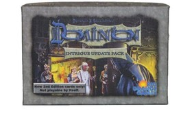 Rio Grande Games RGG533 Dominion: Intrigue Update Pack-Board Game  - $30.83