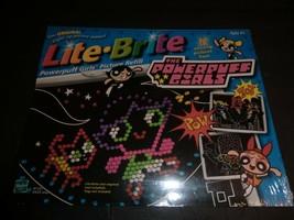 Lite Brite Powerpuff Girls Picture Refill Pack - New - $18.99