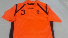 Old   jersey club Huracan Futsal  Argentina collection. with 3 - $78.21