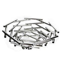 Stainless Steel Fruit Dish Fruit Basket Creative small size 34.4x14.5H - €31,64 EUR
