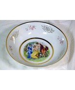 Carlsbad 3 Muses Round Serving Bowl - $15.74