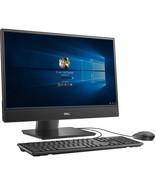 Dell OptiPlex 5270 Intel Core i5-9500 3.0GHz 4GB 500GB W10P AiO PC 4DFFF - $925.23