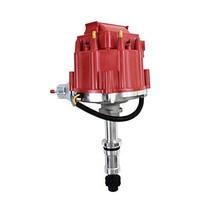 A-Team Performance HEI Distributor 65,000 Volt Coil Auto Parts Replcament Compat image 2