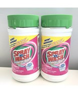 Vintage Spray 'n Wash In-Wash Stain Remover 17.64oz Discontinued Laundry... - $52.26