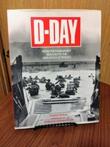 Life  D-Day Hard Copy  From The Normandy Beaches To The Liberation Of France Mag image 1