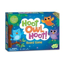 Peaceable Kingdom Hoot Owl Hoot - Cooperative Matching Game For Kids - $16.68