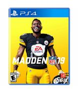 MADDEN 19 (Sony PlayStation 4) PS4 Pre-Owned - $9.95